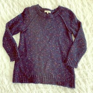 Madewell Wool Sweater